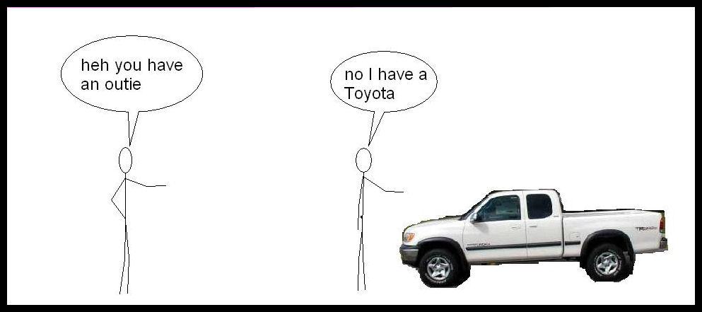 I like Toyota